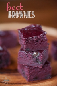 beet-brownies
